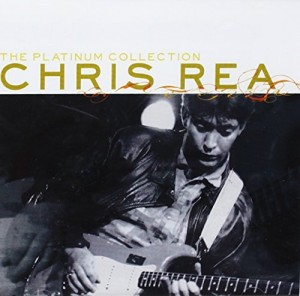 Audio CD Chris Rea. The Platinum Collection