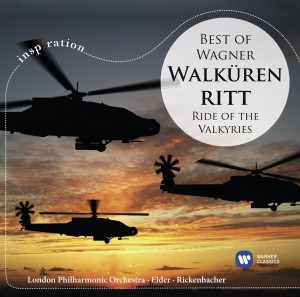 Audio CD Various Artists. Best of Wagner