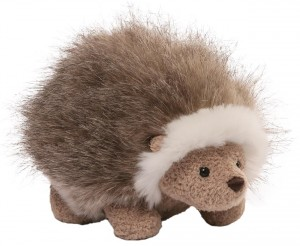 ����� ������� ������: Oliver Hedgehog, 12,5 ��