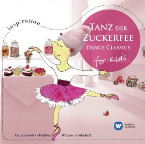 Audio CD Various Artists. Dance Classics For Kids
