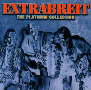 Audio CD Extrabreit. The Platinum Collection