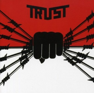 Audio CD Trust. Idéal