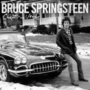 LP Bruce Springsteen: Chapter and Verse (LP)