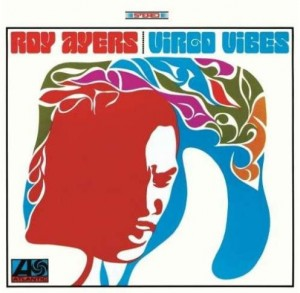 LP Roy Ayers: Virgo Vibes (LP)