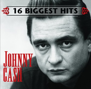 LP Johnny Cash. 16 Biggest Hits (LP)