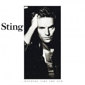 LP Sting. …Nothing Like the Sun (LP)