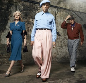 LP Dexys. Let The Record Show: Dexys Do Irish and Country Soul (LP)