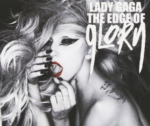 Audio CD Lady GaGa. The Edge Of Glory
