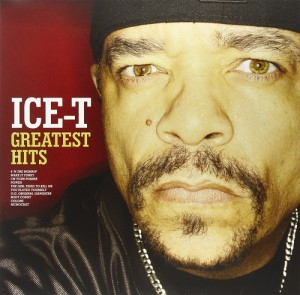 LP Ice-T. Greatest Hits (LP)