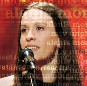 LP Alanis Morissette. MTV Unplugged (LP)