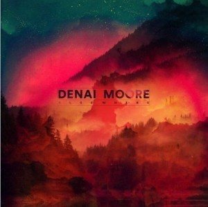 LP Denai Moore. Elsewhere (LP)