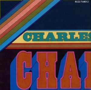 LP Charles Mingus. Changes One (LP)