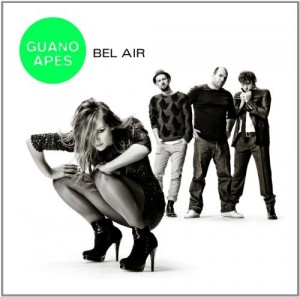 LP Guano Apes. Bel Air (LP)