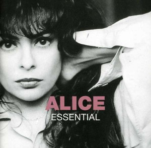 Audio CD Alice. Essential