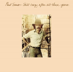 LP Paul Simon. Still Crazy After All These Years (LP)
