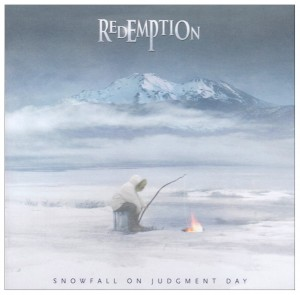 LP Redemption. Snowfall On Judgement Day (LP)