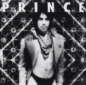 LP Prince. Dirty Mind (LP)