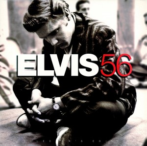 LP Elvis Presley. Elvis 56 (LP)
