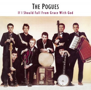 LP The Pogues. If I Should Fall From Grace With God (LP)