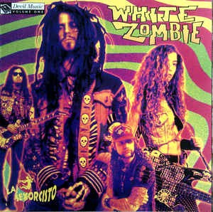LP White Zombie. La Sexorcisto: Devil Music Vol. 1 (LP)