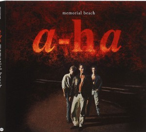 Audio CD A-Ha. Memorial Beach