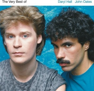 LP Daryl Hall, John Oates. The Very Best Of (LP)