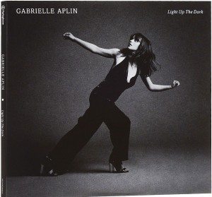 Audio CD Gabrielle Aplin. Light Up The Dark