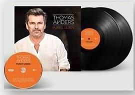 Thomas anders 2018 новый альбом