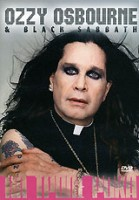 На тропе рока: Ozzy Osbourne & Black Sabbath (DVD) / Оззи Осборн