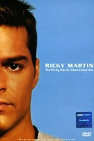 Ricky Martin - The Ricky Martin Video Collection (DVD)