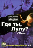 DVD Где ты, Лулу? / Lulu on the Bridge