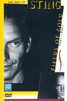 DVD Sting. Fields Of Gold: The Best Of Sting 1984-1994