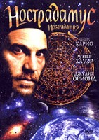 ����������� (DVD) / Nostradamus: A Voice From The Past