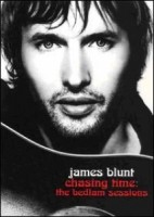 DVD + Audio CD James Blunt: Chasing time - Bedlam sessions (DVD + CD)