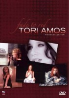 DVD TORI AMOS - VIDEO COLLECTION-FADE TO RED
