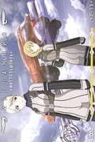 DVD ���������. ����� 2: ������������. ����� 7-13 / Last Exile