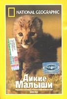 НГО. Дикие малыши (DVD) / National Geographic. Born Wild