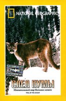 ���. ���� ���� (DVD) / National Geographic. Trail Of The Cougar
