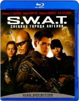 S.W.A.T. ������� ������ ������� (Blu-Ray) / S.W.A.T