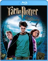 Гарри Поттер и узник Азкабана (Blu-Ray) / Harry Potter and the Prisoner of Azkaban