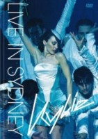 DVD Minogue Kylie on a night like this