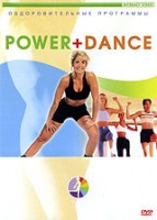 DVD Power + Dance