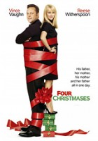 ������ ��������� (DVD) / Four Christmases
