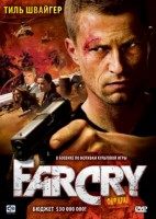 Фар Край (DVD) / Far Cry