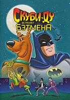DVD �����-�� ��������� ������� / The New Scooby-Doo Movies