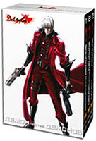 ����� ������ ������� (3 DVD) / Devil May Cry