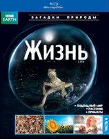 BBC: Жизнь. Часть 4 (Blu-Ray)