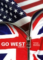 DVD Karaoke: Go West. ������ 2