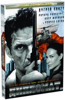 DVD Дипломат / False Witness