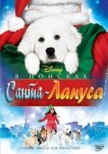 DVD В поисках Санта Лапуса / The Search for Santa Paws